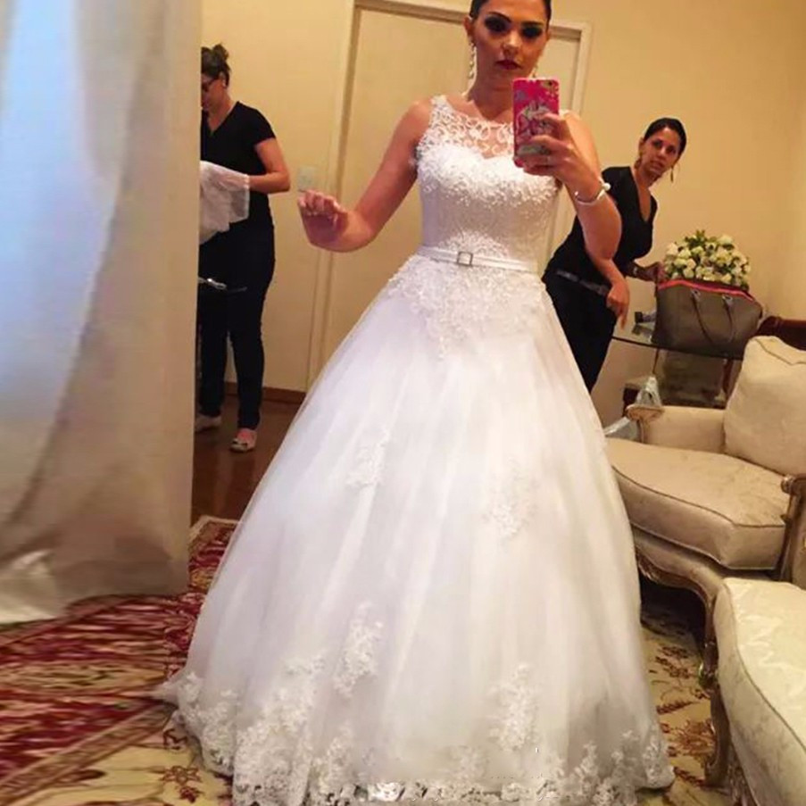 Buy sale luxury wedding dresses 2017 for Where to sale wedding dresses