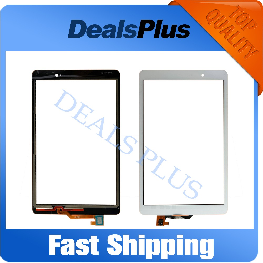 Replacement New Touch Screen Digitizer For Huawei MediaPad T2 10.0 Pro FDR-A01L FDR-A01W FDR-A03 10.1-inch Black White image