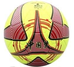 Лидер продаж высокое качество Размер 4 PU Футбол мяч для обучения, Бесплатная доставка