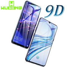 WuKong 9D Full Cover Glue Screen Protector For Huawei Mate 20 Lite 10 Pro Tempered Glass P20