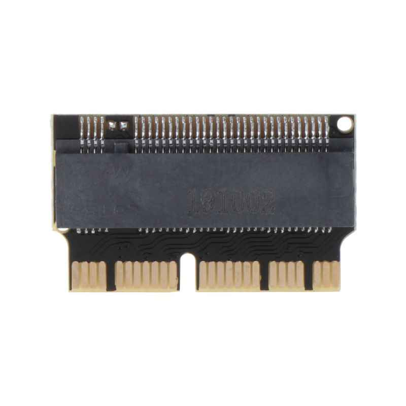 NVMe PCI Express PCIE 2013 2014 2015 do M.2 NGFF SSD karta adaptera dla Macbook Air Pro A1398 A1502 A1465 a1466