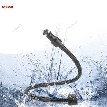 Ультра-Длинный 70 см для фотосъемки шланг металлический удлинитель штатив селфи палка 1/4 интерфейс Универсальный CD50 T07