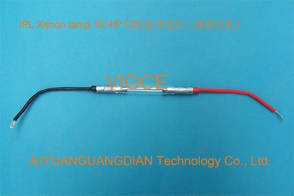 Sample---Pulse Xenon Lamp  , D10 , High Frequency Flash