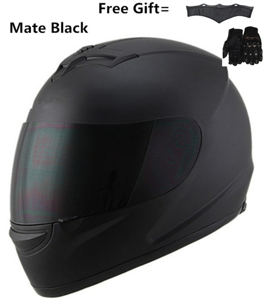 Hot Sales Off-road Helmets Downhill Racing Mountain Full Face Helmet Motorcycle Cross Casco Casque Capacete