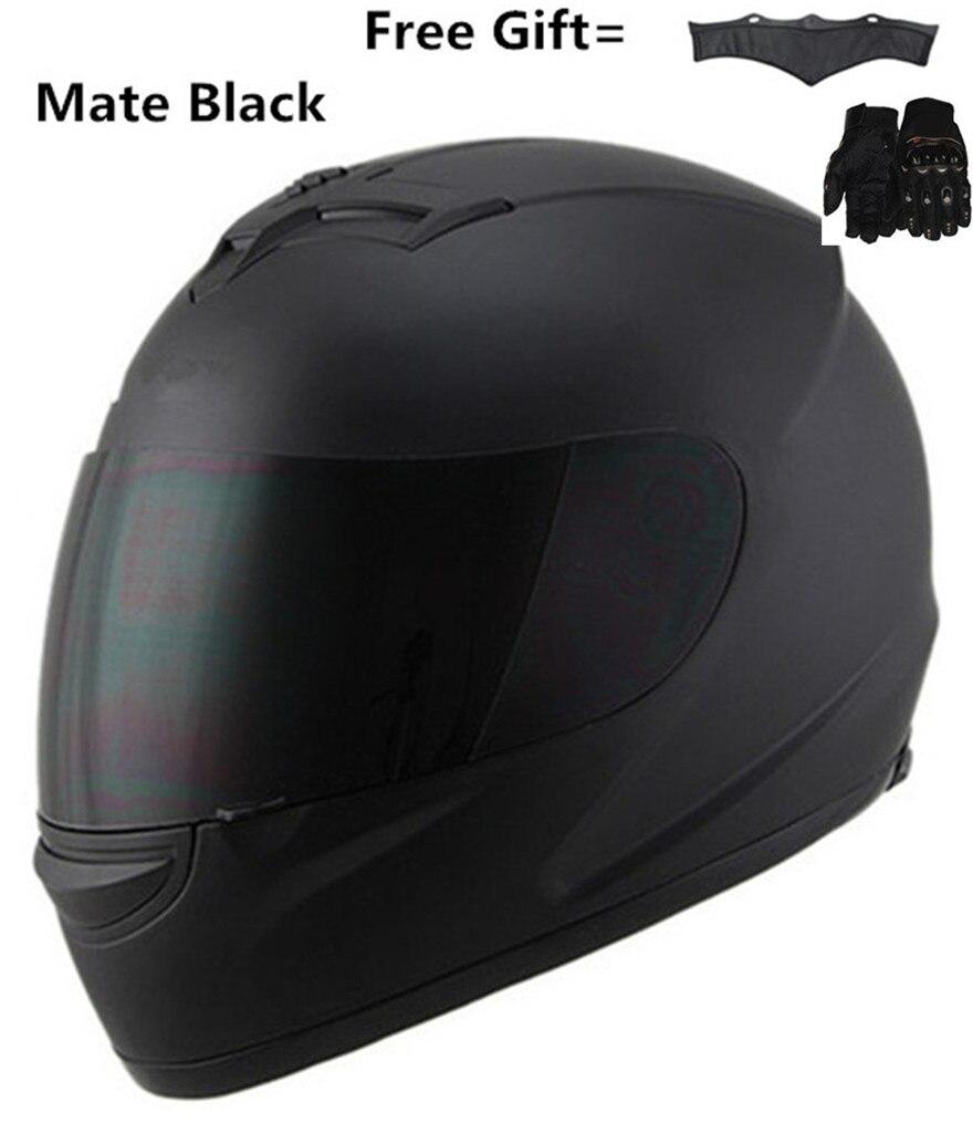 Offres spéciales casques tout terrain descente de montagne casque intégral moto rcycle moto cross casco casque capacete