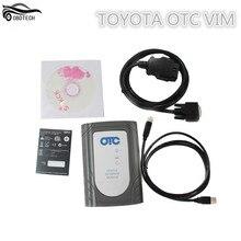 Бестселлер GTS it3 Global Techstream GTS OTC Модуль интерфейса автомобиля OBD инструмент сканирования лучше, чем IT2 OTC VIM
