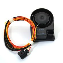 OEM Car Security Alarm Speaker/Horn For VW golf 6 mk6 PASSAT B6 TIGUAN CC Skoda Octavia Touareg  1K0 951 605 C 1K0951605C