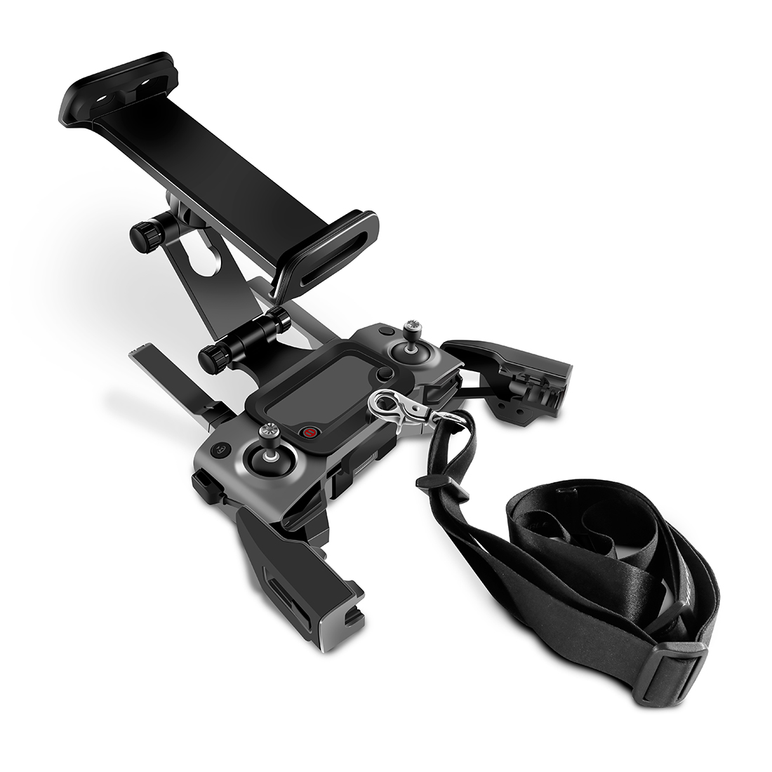 Mavic Mini Drone Remote Control Holder Bracket Phone Tablet Front Bracket Holder for DJI Mavic Air 2 1 Spark Mount Clip for Pad