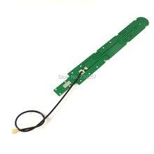 Бесплатная Доставка 1 шт. LTE 5dbi Ipex 3 Г 4 Г GSM GPRS CDMA ТД Pcb Внутренняя Антенна