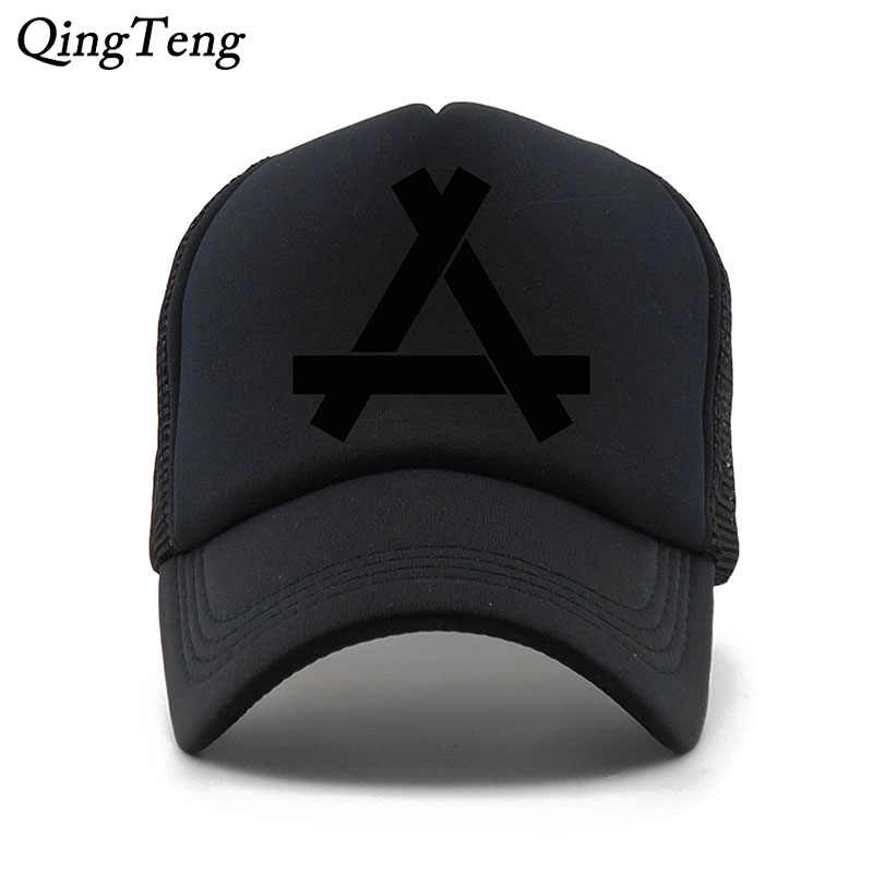... Five pointed star Baseball Cap Breathable Nylon Mesh Summer Women  Snapback Hats Adjustable Outdoor Net Cap Wholesale on Aliexpress.com  c0d88deecb5