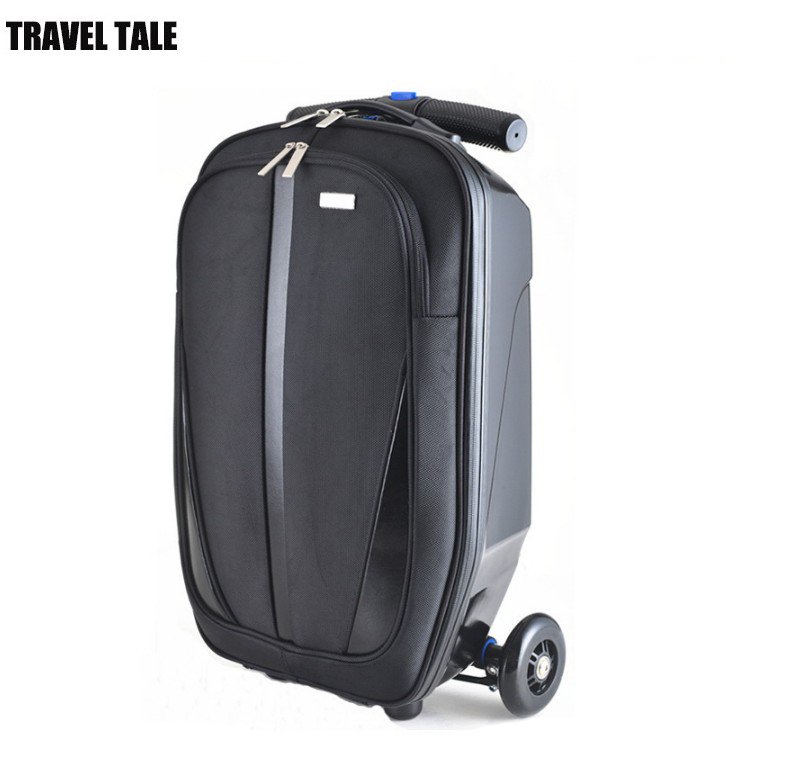 Compare Prices on Luggage with Wheels- Online Shopping/Buy Low ...