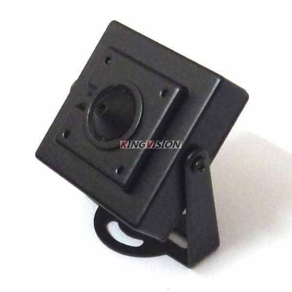 3,7 мм конусные линзы HD CCTV мини-камера высокой четкости 5MP 4MP 3MP 1080 P металлическая супер маленькая камера HD Все FULL Digital Micro безопасность с кронштейном