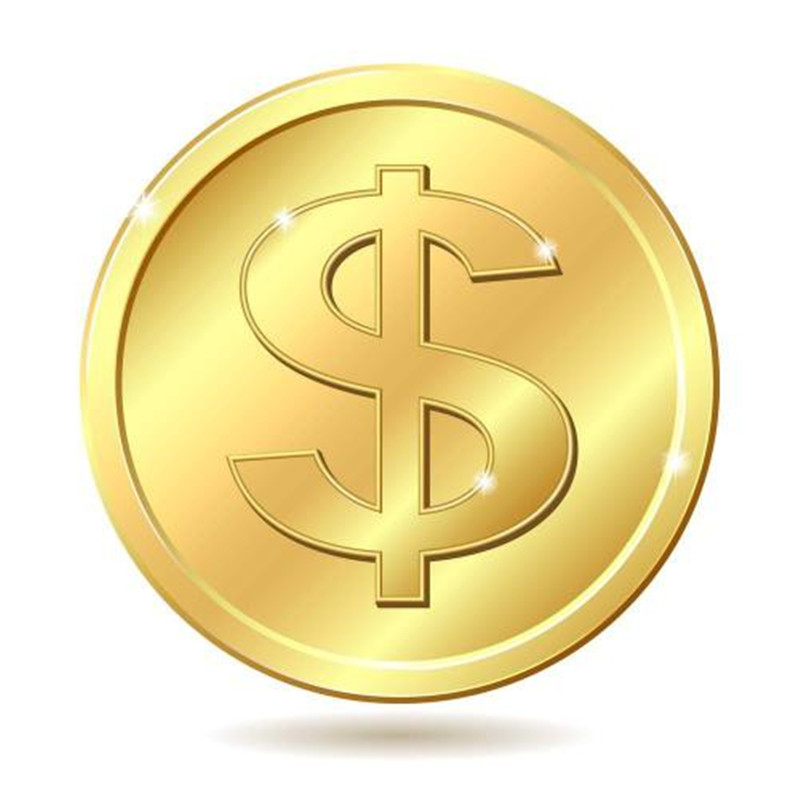 EverSHine USD$1 to Make Up the Difference, Supplementary to the Total Amount