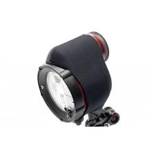 Protecteur de tissu de couverture de veste de protection pour la plongée sous marine Inon Z240 Flash de lumière stroboscopique