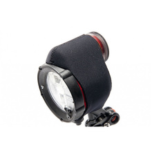 Protecting Jacket Cover Cloth Protector for Diving Underwater Inon Z240 Strobe light Flash