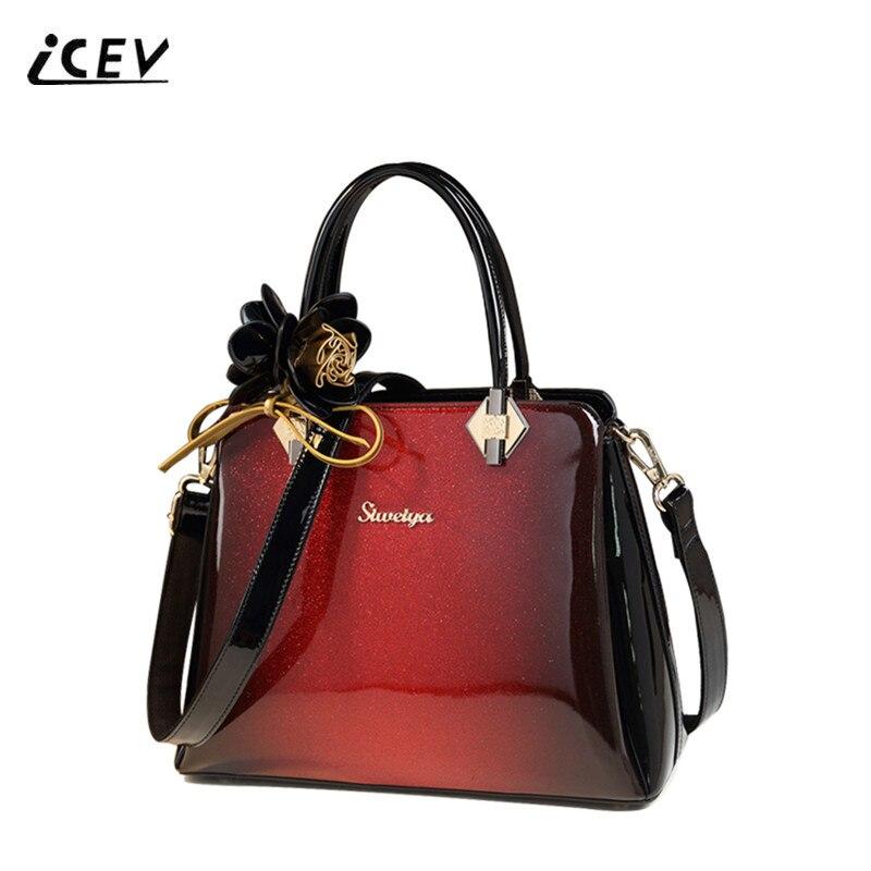 e1b1f05d3a02 Для женщин кожаные сумочки большой Для женщин сумка Высокое качество ...
