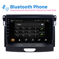 Seicane Car Android 8.1 Auto Radio 9 HD 2Din Stereo For Ford Ranger 2015 with USB WIFI Bluetooth Music AUX Multimedia Player
