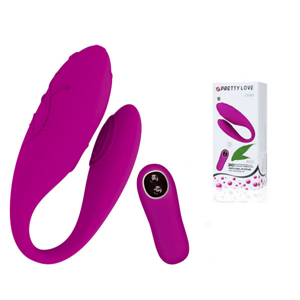 Pretty Love USB Recharge 30 Speed Silicone Wireless Remote Control Vibrator We Design Vibe 4 Adult Sex Toy Sex Product For Women pretty love sex product for woman body pliers 12 speed dual motors 100