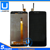 For Fly FS505 FS 505 Nimbus 7 LCD Display Screen With Touch Screen Full Complete Assembly