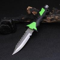 Нож с фиксированным лезвием