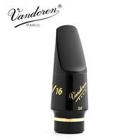 France Vandoren SM802 S6 V16 Series Soprano Saxophone Mouthpiece / Soprano Sib Bb Sax Mouthpiece