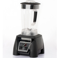 Manual Quiet commercial blender with 3 Liters jar