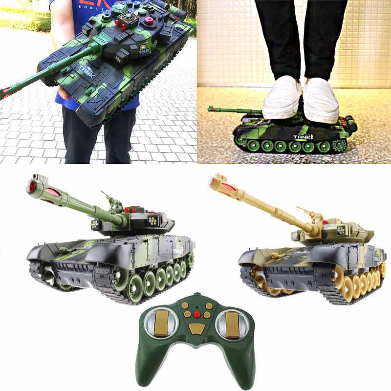 Бак с дистанционным управлением, игрушечный танк, модель автомобиля, многоцветная модель, декор на открытом воздухе, Веселая игра, Радиоуправляемый игрушечный автомобиль, игрушка, детская машинка на ру