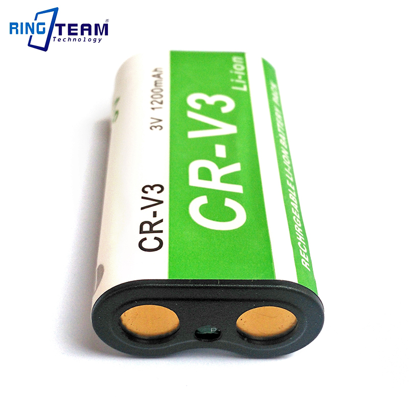 Batería 2x para Pentax Optio 33-l k-100-d k-110-d db-100 db-200