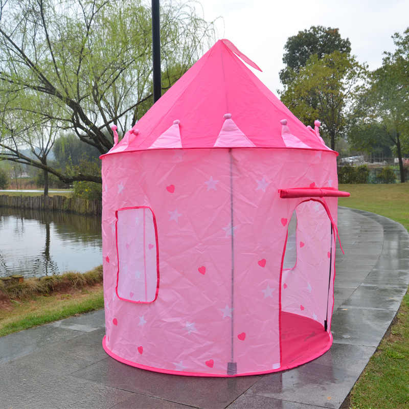 ... Star Kids Play Tent Castle Ocean Ball Indoor Play House Kids Playing Tents Garden Playhouse Outdoor & Detail Feedback Questions about Star Kids Play Tent Castle Ocean ...