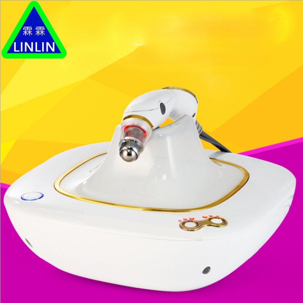 LINLIN Eye Beauty Instrument Eye removal bag Dispel dark circles Eye Massage Instrument Beauty equipment