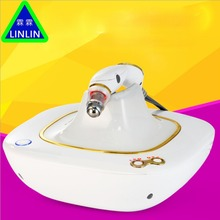 Instrumento de belleza para ojos LINLIN, bolsa de eliminación de ojos, Dispositivo de masaje para ojos, círculos oscuros, equipo de belleza