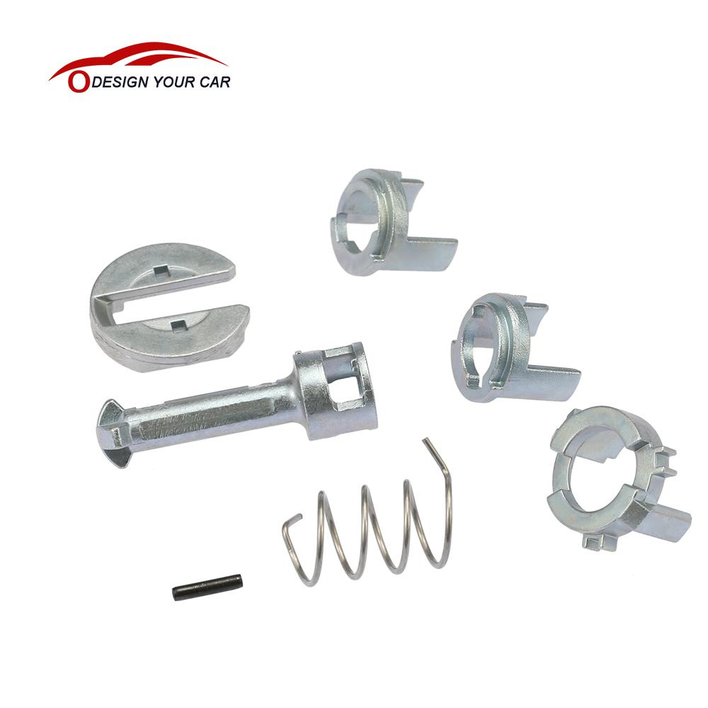 Bmw x3 parts for sale - Front Left Right Door Lock Cylinder Repair Kit Replacement Parts For Bmw X3 X5