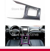 2009 2010 2011 2012 For Forester Gear Box Upper Cover Pannel Frame Cover Trim 1 Piece