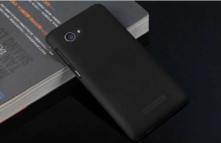 sale retailer ba35d 5d74a US $5.99 |High Quality Hard Super Frosted Shield Back Cover Case For Lenovo  A880 / Lenovo A889+ Screen Protector Gift on Aliexpress.com | Alibaba ...