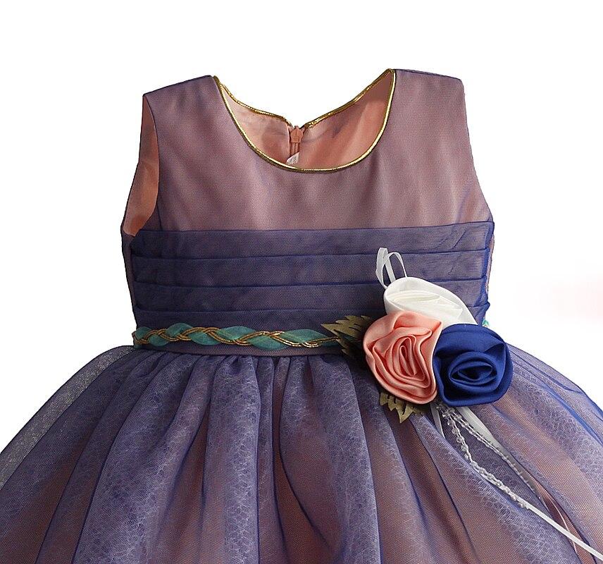 Dorable Vestidos De Las Niñas Partido Fotos - Ideas para el Banquete ...
