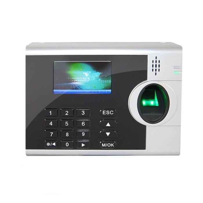 Voller Funktionen Gesichts-und Fingerprint Zeiterfassung Iface302 Ip-gesichtserkennungsgerät