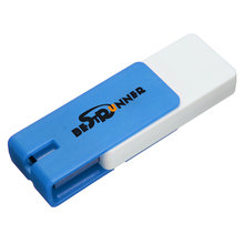 Wholesale High Speed Bestrunner 64GB/58000M USB 3.0 ABS Flash Pen Drive USB Stick Stock Memory U Disk Pendrive
