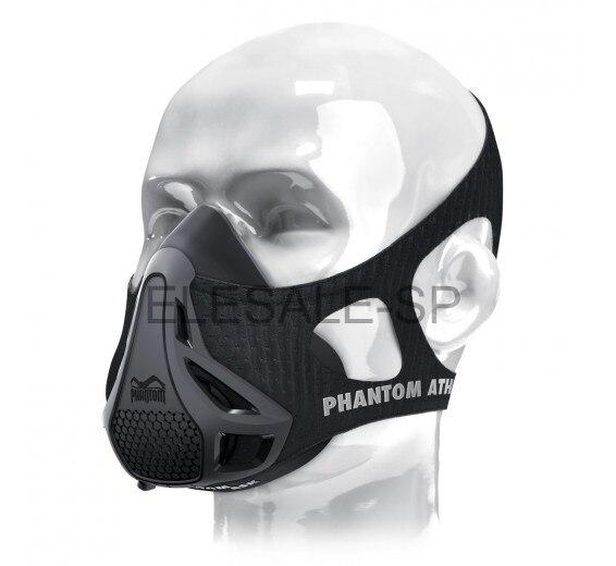 training mask 2.0 phantom с доставкой в Россию