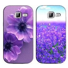 Оригинальный Телефон Случае для Samsung Galaxy Y Duos S6102 Обложка Case Коке для Samsung Galaxy Y Duos S6102 Обложка Сумка Coque