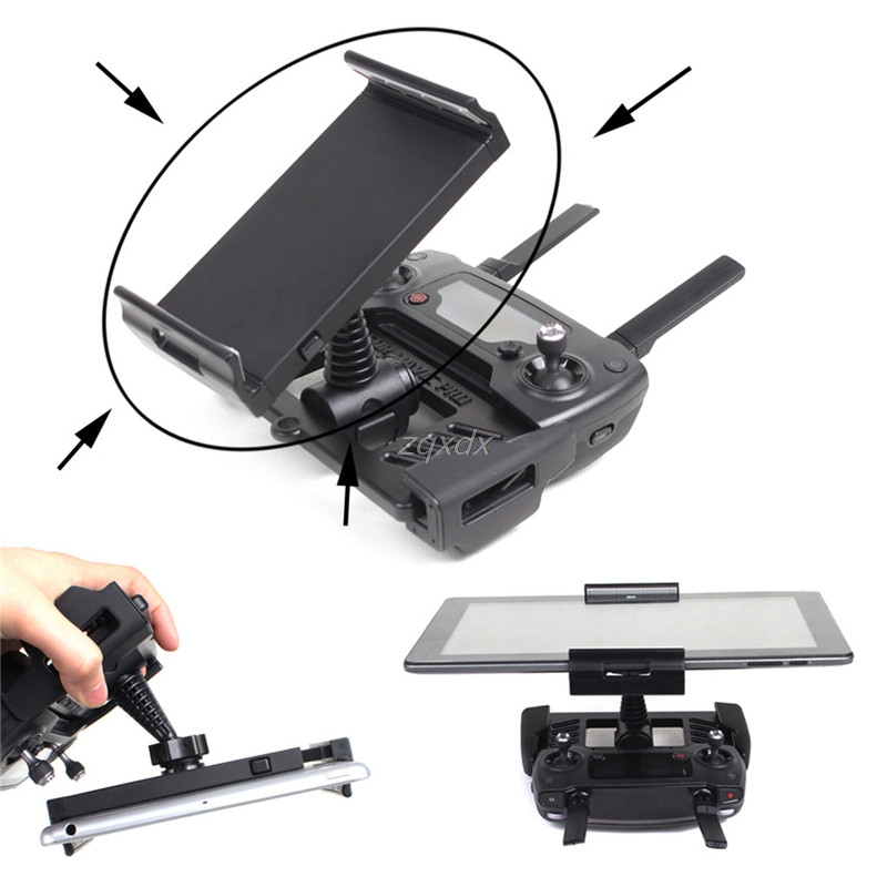 Tablet Extension Bracket Mount Holder for MAVIC PRO RC FPV Drone for IPad Z09 Drop ship