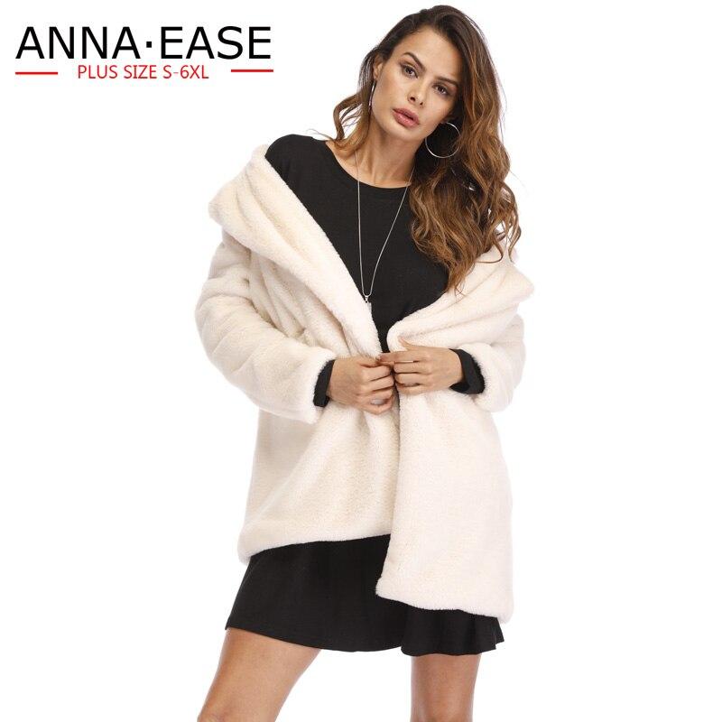 rose Artificielle Fausse jaune Dames Manteau rouge 2018 Femelle Faux Red noir Moelleux De Cuir Femmes blanc Beige Fourrure Veste D'hiver En bleu rose EzHwOx1qH