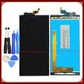 Para lenovo p70 p70t display lcd com touch screen digitador assembléia completa + ferramentas frete grátis