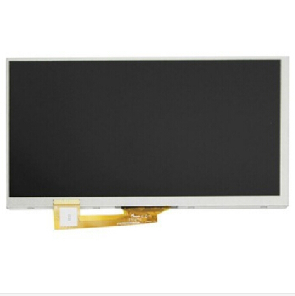 164* 97mm 30 pin New LCD display Matrix For 7 Explay Hit 3G Tablet inner LCD Screen Panel Lens Module Glass Free Shipping