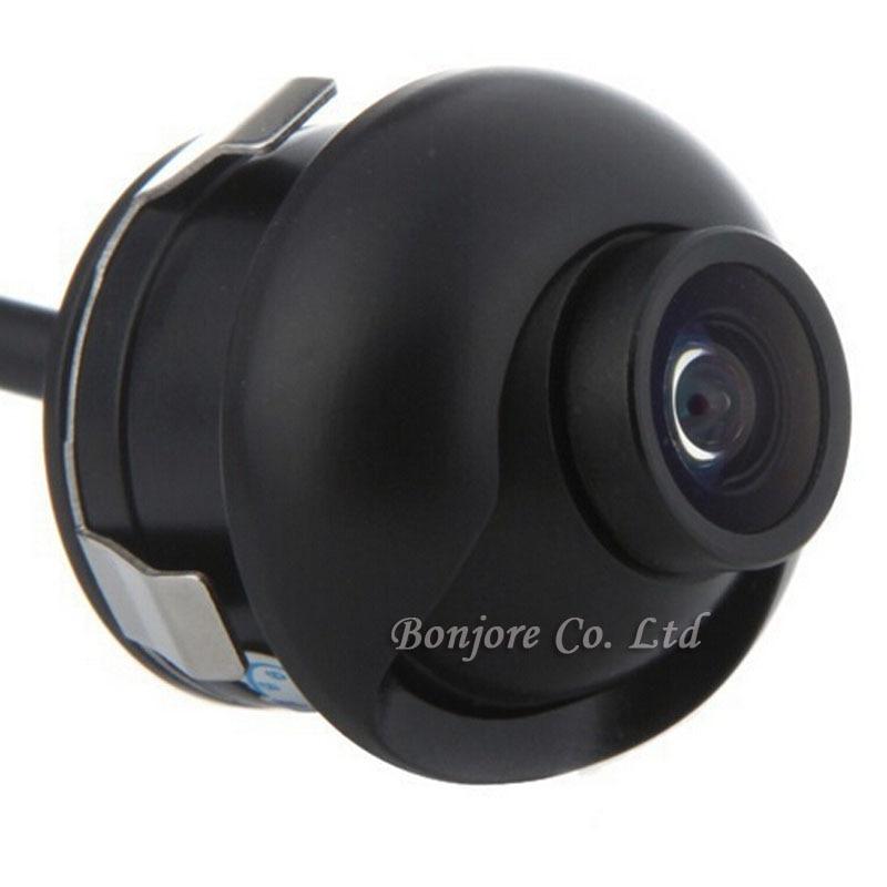 Koorinwoo HD Gece Görüş 360 derece Araba Dikiz Kamera Ön Kamera - Araç Içi Aksesuarları - Fotoğraf 3
