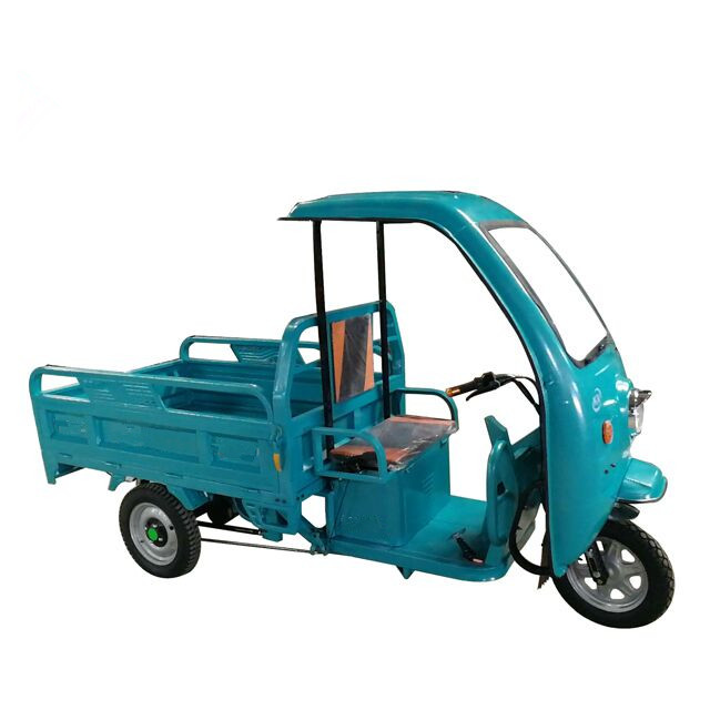 Golden supplier 3-wheeler electro-tricycle with awningGolden supplier 3-wheeler electro-tricycle with awning