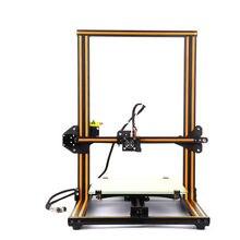 HICTOP Impresora 3D Printer Large Printing Size 300*300*400mm, high accuracy
