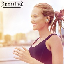 CUFOK Bluetooth 5.0 Earbuds Touch Mini TWS Earphone Waterproof True Wireless Noise Cancelling Headset for iPhone Samsung Phone