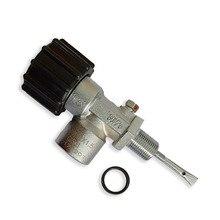 AC910 клапан для стрельбы, PCP для охоты, для сжатого воздуха, для пейнтбола, резервуар PCP цилиндр для пейнтбола HPA, для страйкбола, пневматического ружья Acecare
