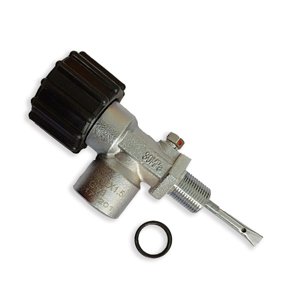 HA PCP Високотемпературний тиск петлі - Стрільба - фото 1