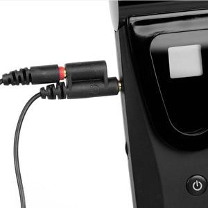 Image 5 - 16 канальный бесшумный инфракрасный приемник Retekess T121 для цифровой инфракрасной беспроводной системы связи по выбросам F9409